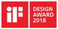 Awarded project at the iF Design Awards 2018 in the discipline Design of Service/UX in the category Governments and Institutions. Click the stamp to access the project page in the iF gallery.
